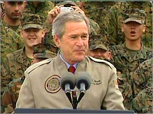 Bush Uniform
