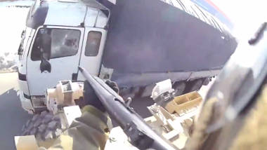 MoA - Afghanistan - U S  Special Forces Commit Drive-By Murder (Video)
