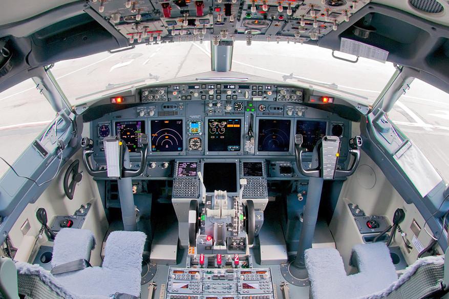 MoA - Boeing 737 MAX Crash Reveals Severe Problem With Older