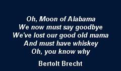 Brecht quote